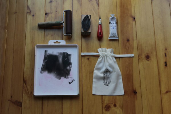 Talleres de estampación artesanal
