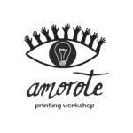♥ amorote printing workshop ♥